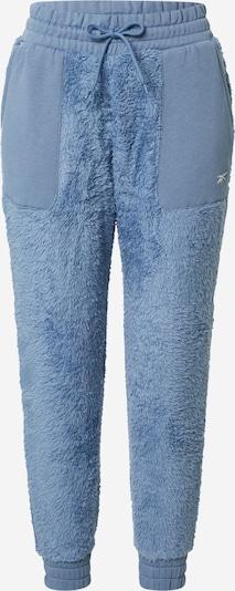 Reebok Sport Workout Pants in Smoke blue, Item view
