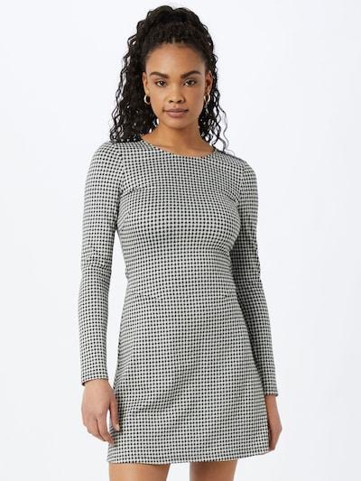 PATRIZIA PEPE Kleid in schwarz / weiß, Modelansicht