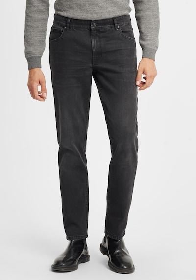 !Solid Jeans 'Pirko' in grau, Modelansicht