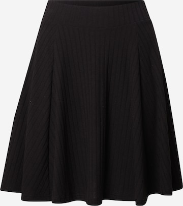 ABOUT YOU Skirt 'Ela' in Black