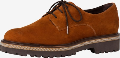 TAMARIS Šnurovacie topánky - koňaková, Produkt