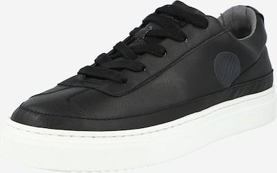Komrads Sneakers low 'APL' in black, Item view