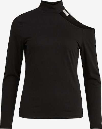 Tricou 'FREDERIKKA' VILA pe negru, Vizualizare produs