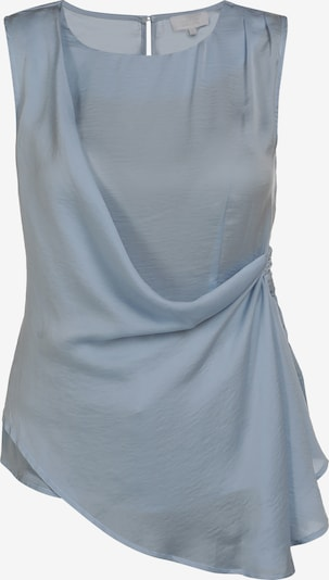 usha WHITE LABEL Blouse in de kleur Smoky blue, Productweergave