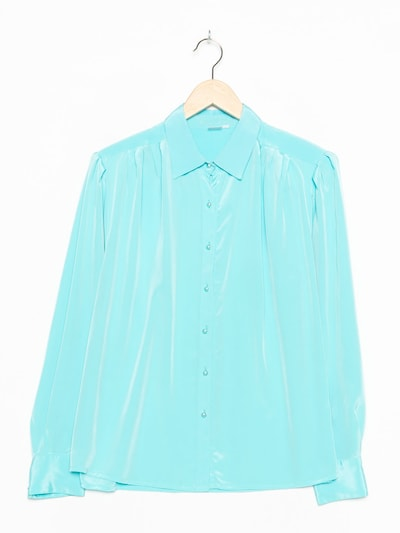 JOY Bluse in XXXL in blau, Produktansicht