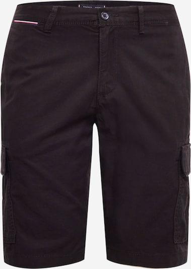 TOMMY HILFIGER Cargobroek 'John' in de kleur Zwart, Productweergave