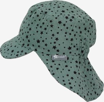 STERNTALER Hat in Green