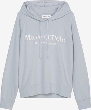 Marc O'Polo Sweatshirt in Grey