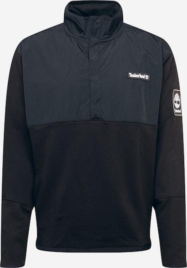 TIMBERLAND Sportisks džemperis kobaltzils / melns, Preces skats