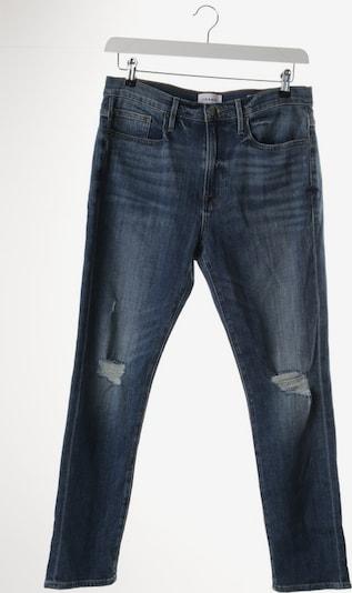 Frame Jeans in 28 in hellblau, Produktansicht