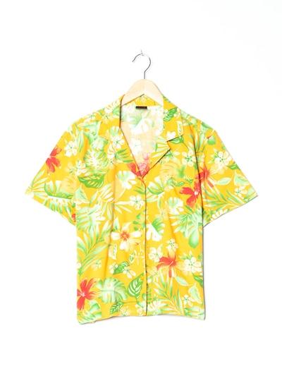 Erika Hawaiihemd in 4XL in apricot, Produktansicht
