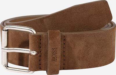 Cintura 'Serge' BOSS Casual di colore camoscio, Visualizzazione prodotti