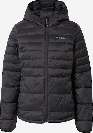 Hummel Athletic Jacket in Black, Item view
