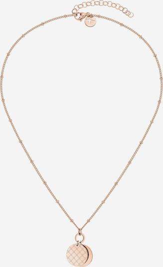 TAMARIS Halskette in rosa, Produktansicht