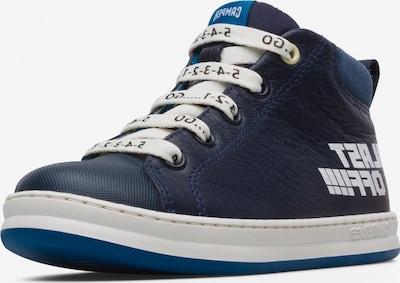 CAMPER Sneakers in de kleur Kobaltblauw / Hemelsblauw / Zwart / Wit, Productweergave