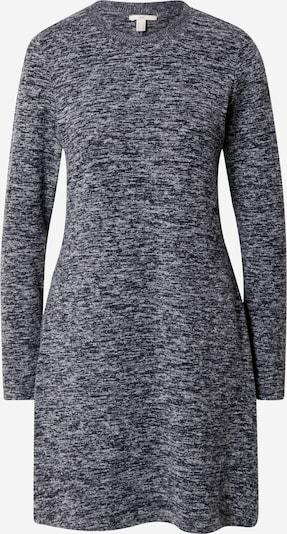 EDC BY ESPRIT Плетена рокля в сив меланж, Преглед на продукта
