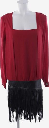 Mangano Kleid in M in rot / schwarz, Produktansicht