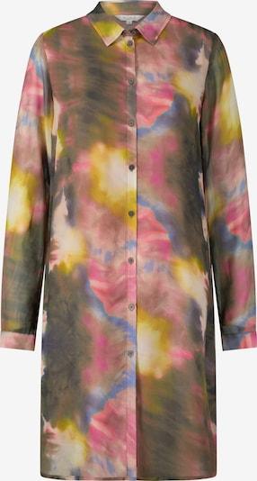 Frogbox Kleid 'BATIC SHIRT DRESS' in mischfarben, Produktansicht