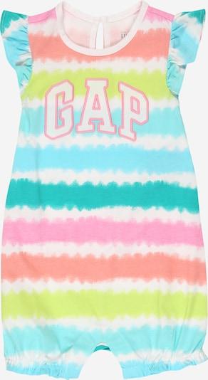 GAP Overall in mischfarben, Produktansicht