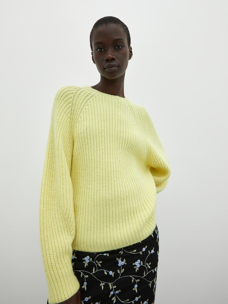 Pullover 'Wika'