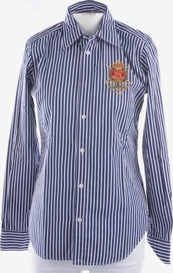 POLO RALPH LAUREN Bluse / Tunika in S in weiß, Produktansicht