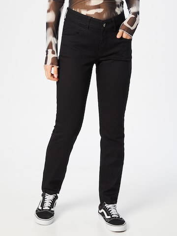 MAC Jeans 'Dream' in Zwart