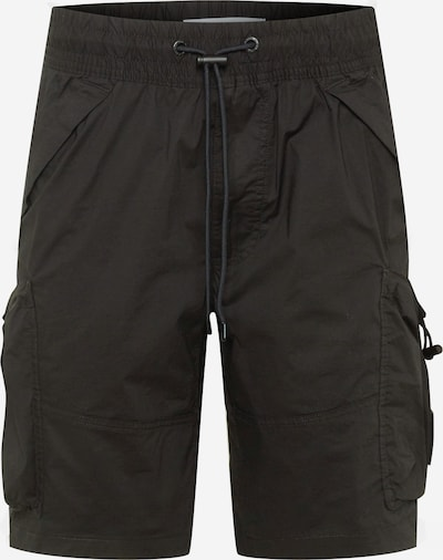 Calvin Klein Jeans Bojówki w kolorze czarnym, Podgląd produktu