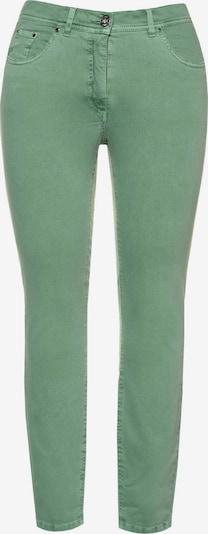 Studio Untold Teksapüksid roheline, Tootevaade