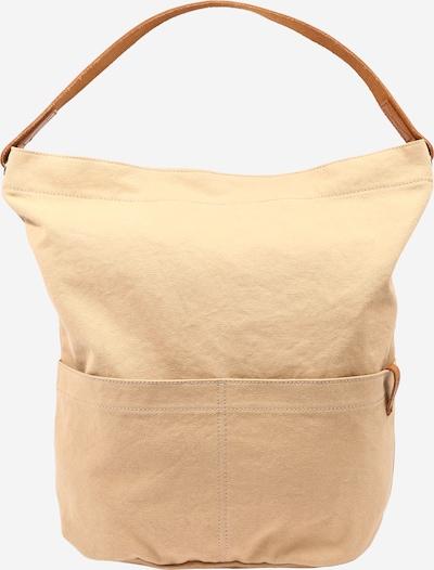 ESPRIT Shopper 'RABEA' in hellbraun / puder, Produktansicht