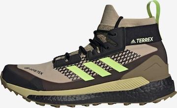 adidas Terrex Boots in Beige