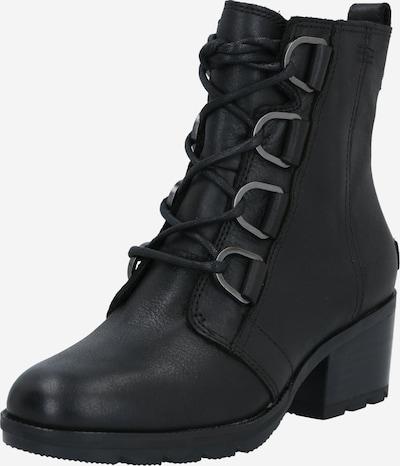 SOREL Stiefelette 'Cate' in schwarz, Produktansicht
