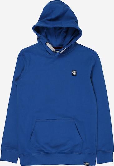 GARCIA Sweatshirt in blau, Produktansicht