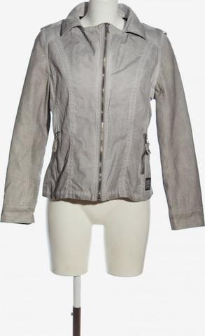 ROADSIGN Jacket & Coat in L in Grey