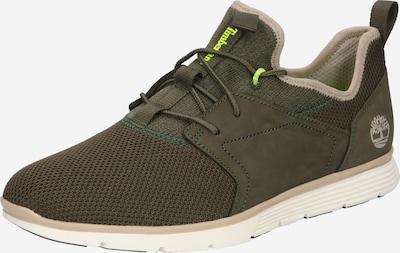 TIMBERLAND Sneakers laag 'Killington' in de kleur Donkergroen, Productweergave