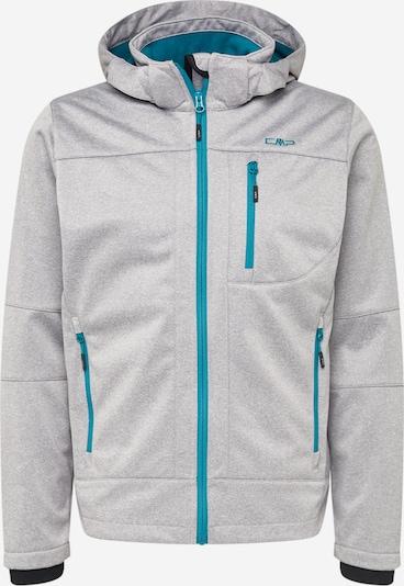CMP Outdoorová bunda - nebeská modř / světle šedá, Produkt