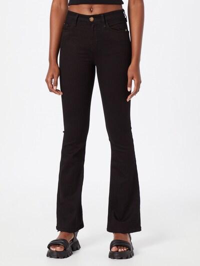 River Island Jeans 'AMELIE' in schwarz, Modelansicht