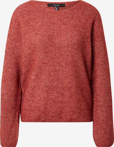 VERO MODA Džemperis 'METTE', krāsa - sarkans, Preces skats