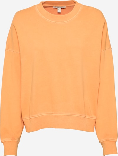 ESPRIT Sweatshirt in orange, Produktansicht