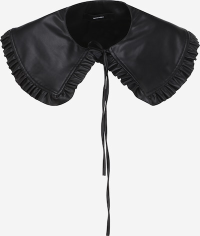 VERO MODA Apkakle 'BELLA PRO', krāsa - melns, Preces skats