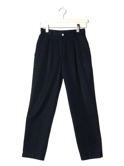 MONDI Pants in S/26 in Dark blue, Item view