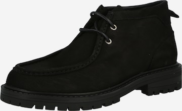 Garment Project Boots 'Jaz' in Schwarz