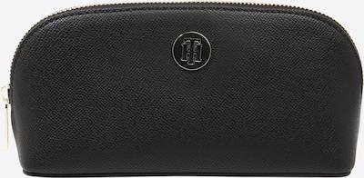 TOMMY HILFIGER Kosmetiktasche in schwarz, Produktansicht