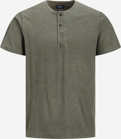 JACK & JONES Shirt in Khaki, Item view