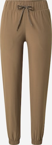 žalia Athlecia Sportinės kelnės 'Austberg'
