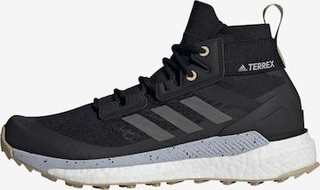 Boots 'Free Hiker' adidas Terrex en noir