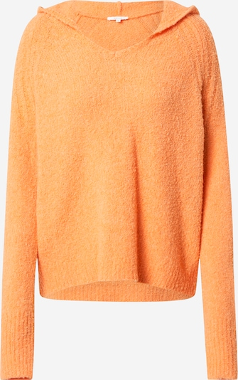 OPUS Pullover 'Pokema' in orange, Produktansicht