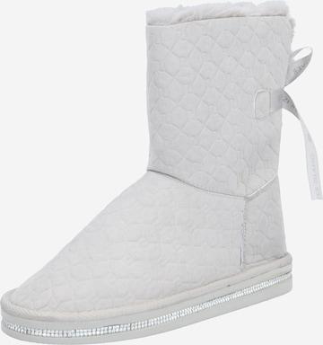 pelēks River Island Sniega apavi