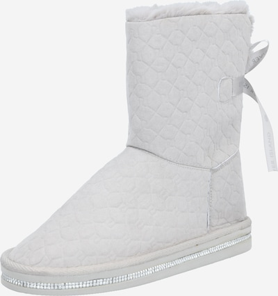 River Island Snow boots in light grey, Item view