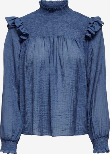 ONLY Blus 'Laila' i blå, Produktvy