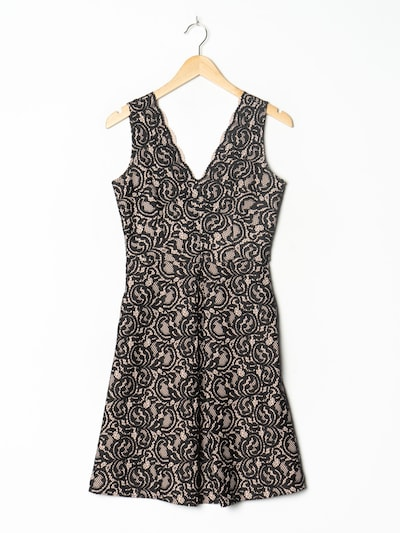 Warehouse Kleid in S-M in schwarz, Produktansicht